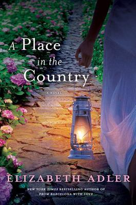 A Place in the Country by Elizabeth Adler