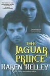 The Jaguar Prince (Princes of Symtaria, #1)