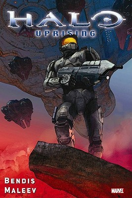 Halo by Brian Michael Bendis