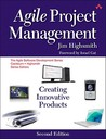 Agile Project Management by Jim Highsmith