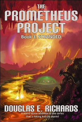 Stranded (The Prometheus Project, #3)