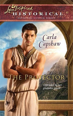 The Protector by Carla Capshaw