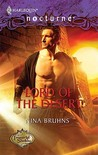 Lord of the Desert (Immortal Sheiks, #1)