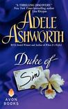 Duke of Sin (Duke Trilogy, #1)
