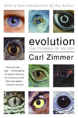 Evolution by Carl Zimmer