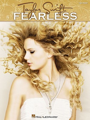 Taylor Swift - Fearless by Taylor Swift