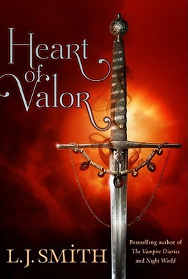 Heart of Valor by L.J. Smith