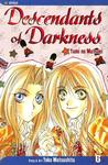 Descendants of Darkness, Volume 6