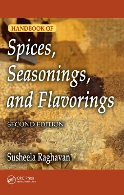 Handbook of Spices, Seasonings, and Flavorings