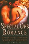 The Mammoth Book of Special Ops Romance (Includes: ACRO, #1.5)