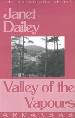 Valley of the Vapours: Arkansas