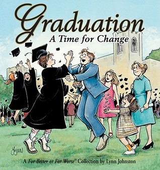 Graduation by Lynn Johnston