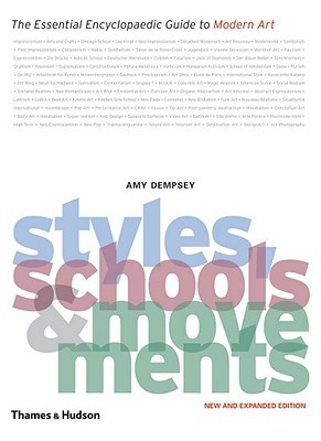 Styles, Schools & Movements