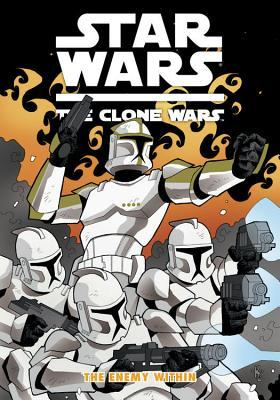 Star Wars: The Clone Wars - The Enemy Within