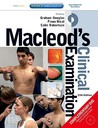 MacLeod's Clinical Examination [With DVD and Access Code] by Graham Douglas