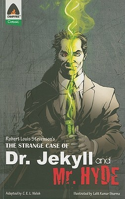 The Strange Case of Dr Jekyll and Mr Hyde: The Graphic Novel