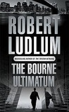 The Bourne Ultimatum (Jason Bourne, #3)