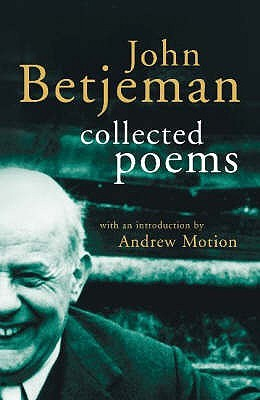 Collected Poems by John Betjeman