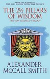 The 2 1/2 Pillars of Wisdom (Von Igelfeld, #1-3)