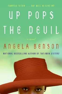Up Pops the Devil by Angela Benson