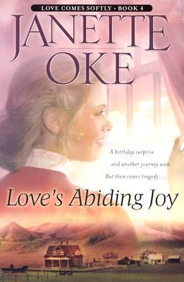 Love's Abiding Joy by Janette Oke