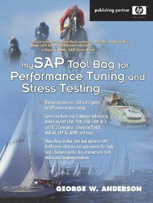 Mysap Tool Bag for Performance Tuning and Stress Testing