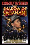 The Shadow of Saganami (Honorverse: Talbot #1)