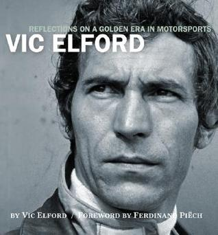 Vic Elford by Vic Elford