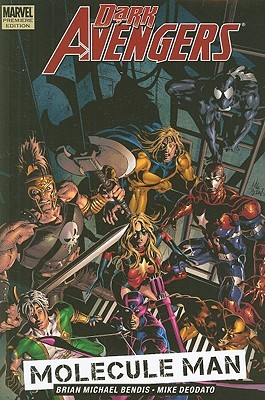 Dark Avengers, Vol. 2 by Brian Michael Bendis
