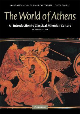 The World of Athens by Robin Osborne