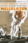 Hellblazer: The Laughing Magician