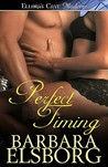 Perfect Timing (Bedlingham #1)