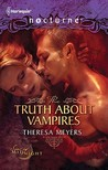 The Truth about Vampires (Sons of Midnight, #1)