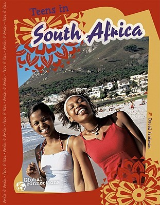 Teens in South Africa by David Seidman