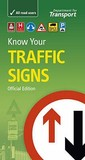 Know Your Traffic Signs Official Edition