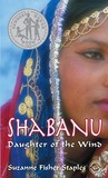 Shabanu: Daughter of the Wind (Shabanu, #1)