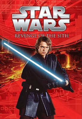 Star Wars Episode III: Revenge of the Sith Photo Comic