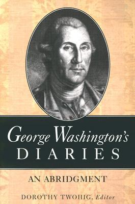 george washington diary George w washington (1809-1876) was a farmer in hampshire county, va/wv   xerox copies of the original diaries for the years 1868 and 1869 were found in .