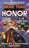 More Than Honor (Worlds of Honor, #1)