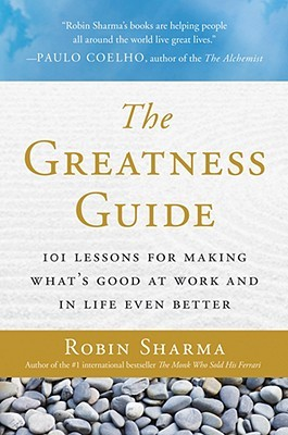 The Greatness Guide by Robin S. Sharma