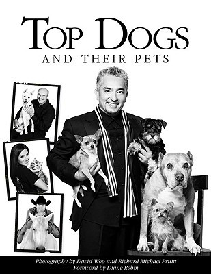 Top Dogs and Their Pets by David Woo