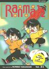 Ranma 1/2,Vol. 31: Of Mushrooms and Boys
