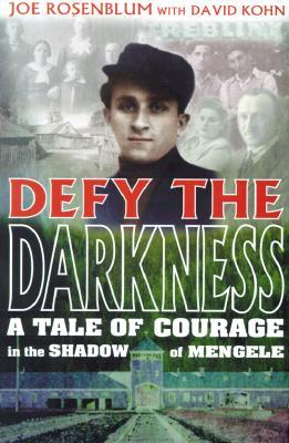 Defy the Darkness by Joe Rosenblum