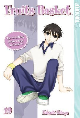 Fruits Basket, Volume 19