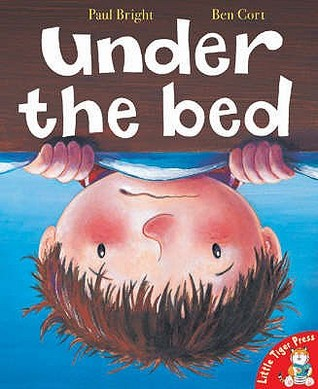 Under the Bed by Paul Bright
