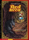 Red Riding Hood: The Graphic Novel (Graphic Spin (Quality Paper))