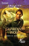 Guardian Wolf (Alpha Force, #3) (Harlequin Nocturne, #118)