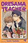 Oresama Teacher , Vol. 4