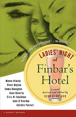 Ladies' Night at  Finbar's Hotel by Dermot Bolger