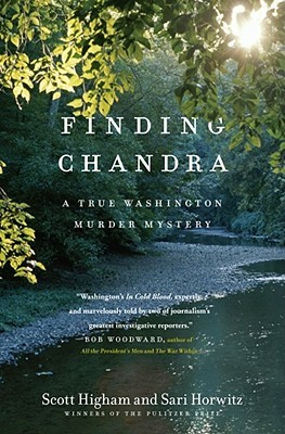 Finding Chandra by Scott Higham